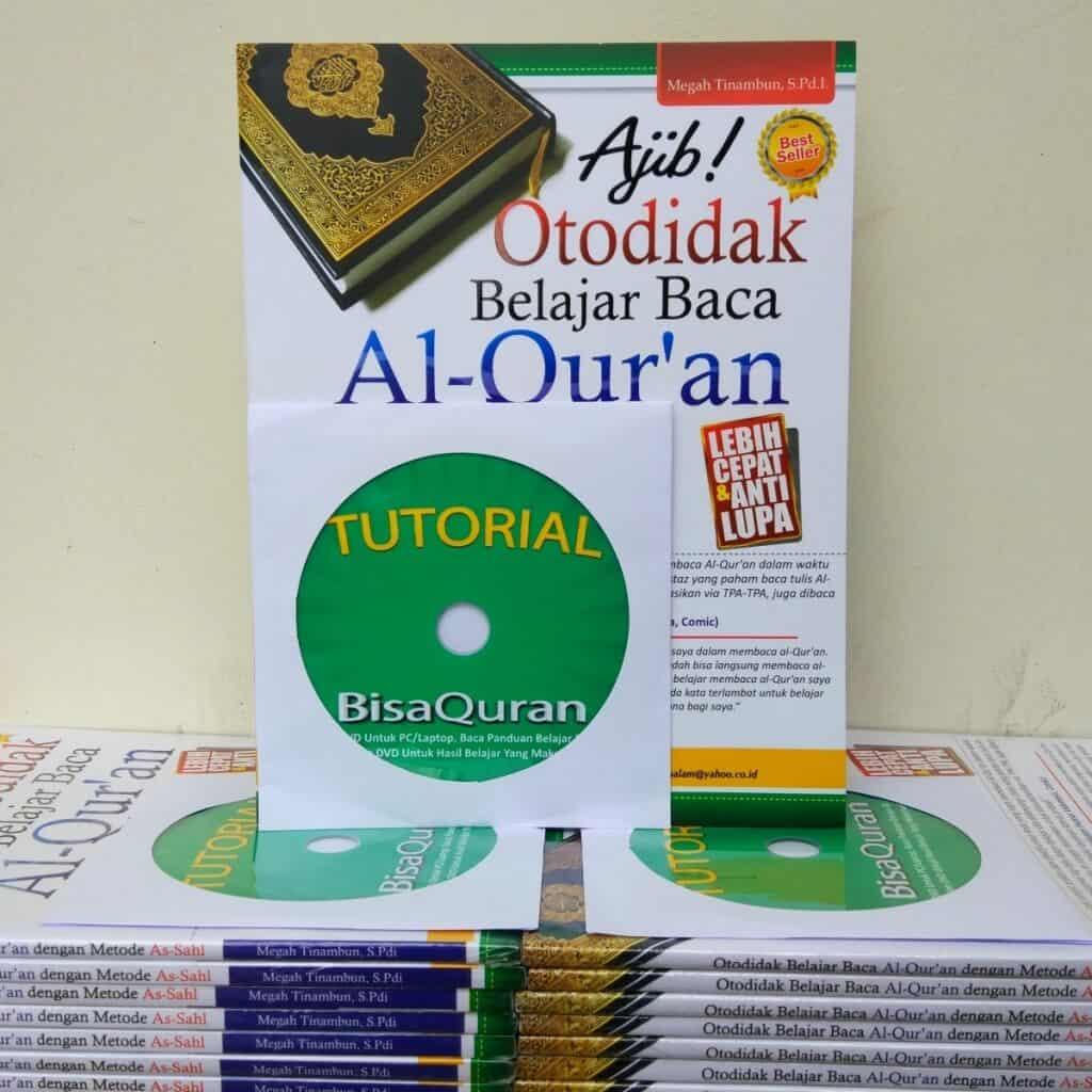 ... Metode Bisa Qur'an, sebuah sistem belajar Qur'an yang cepat, mudah dan menyenangkan. Telah dirasakan manfaatnya oleh lebih dari 2.573 pengguna di ...